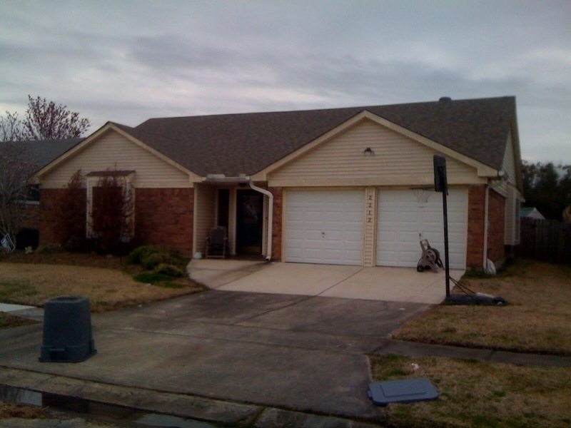 Home Elevation House Raising